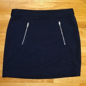 Gap Size 0 Mini Skirt